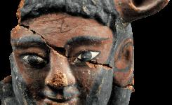 Etruschi: la Terra dei Rasna.                                    Con Borgo Alice visita guidata al Museo civico 28 marzo 2020 ore 11,15